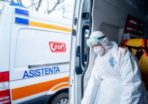 Încă un medic a fost răpus de coronavirus. În total, au fost înregistrate 6 decese timp de 24 de ore