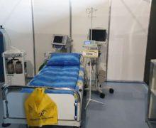 ВМолдове выявили 122 новых случая коронавируса