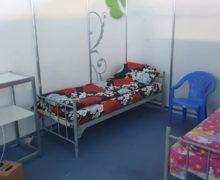 Один пациент умер, 258— втяжелом состоянии. Вминздраве рассказали осостоянии больных коронавирусом вМолдове