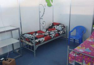 ВМолдове еще у153 человек обнаружили коронавирус. Из них 18медработников