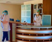 ВМолдове еще удевяти медработников выявили коронавирус