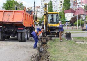 «Асфальт кладут, чтобы раскопать». Советники отPAS обвинили Чебана впроведении предвыборной кампании Додона