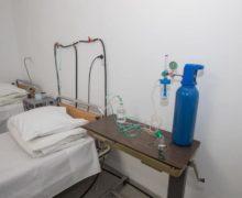 ВМолдове еще один врач умер откоронавируса. Число жертв COVID-19 достигло 122 человек