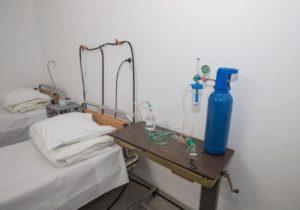Încă 70 de paturi pentru persoanele infectate cu COVID-19 în spitalele din capitală