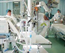 ВМолдове число умерших откоронавируса достигло 273человек. Еще 259— втяжелом состоянии