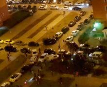 Полиция пресекла «антикоронавирусную» вечеринку вПодмосковье