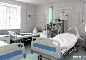 ВМолдове умерли уже 294пациента с коронавирусом. Более 250 пациентов— втяжелом состоянии