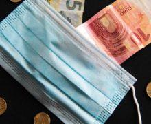 Коронавирус до банков не добрался? В Молдове растут новые кредиты и депозиты