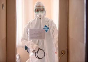 В Молдове 13 человек умерли от коронавируса. Самой младшей жертве COVID было 27 лет
