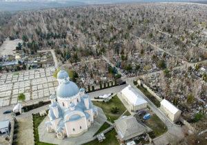 «Ради нашей безопасности». Министр просвещения призвал жителей Молдовы не ходить на кладбище на Радоницу
