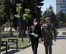 ВМолдове нарушителей карантинных мер оштрафовали на44млн леев