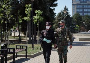ВМолдове могут сократить штрафы занарушение карантина. Что предложили в парламенте