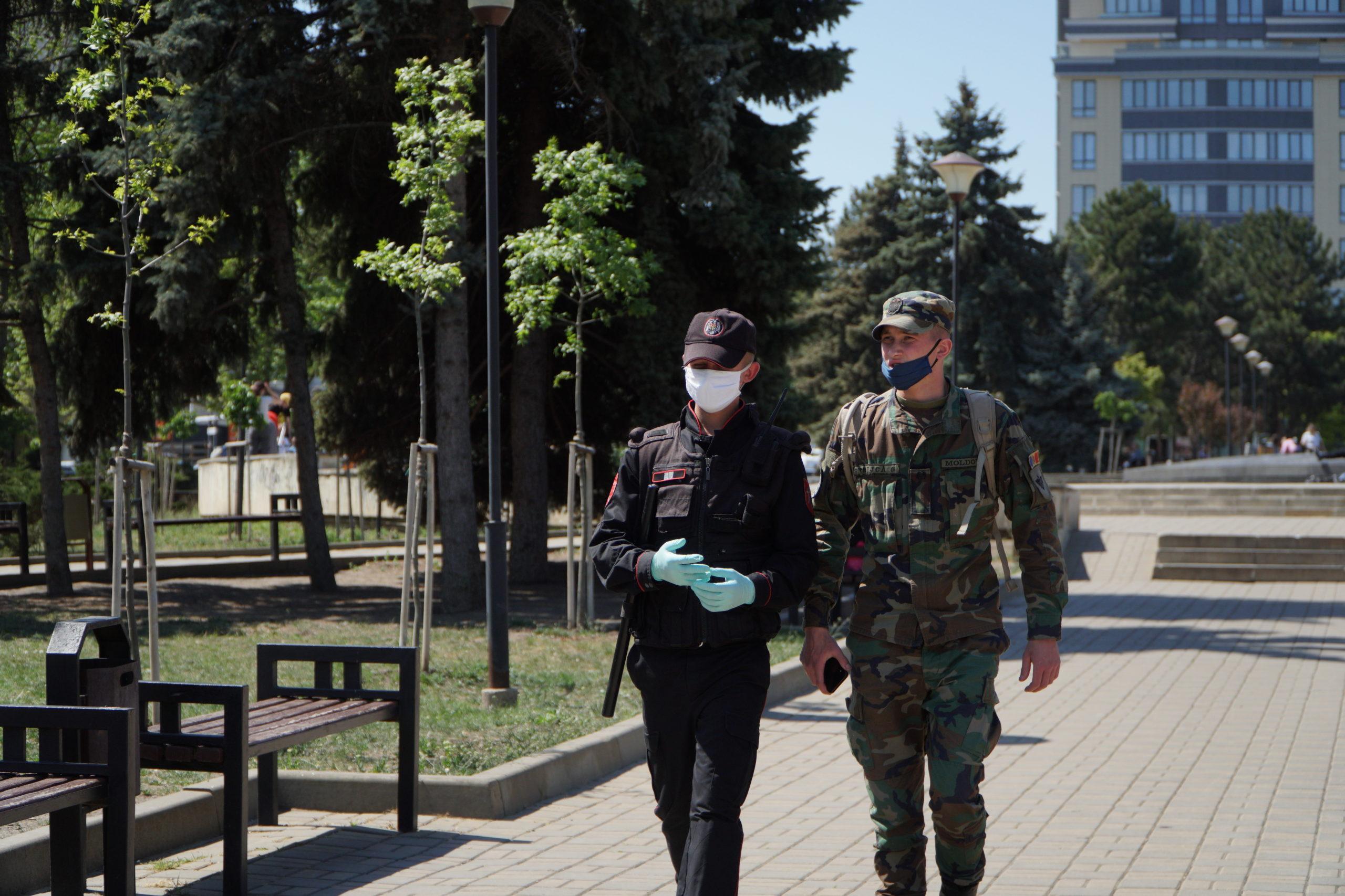 Что в Молдове можно и чего нельзя после окончания ЧП. Коротко и понятно