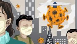 коронавирус, фейки