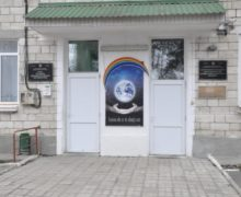 ВКишиневе открыли приют для бездомных навремя карантина