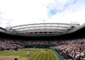 Turneul de la Wimbledon, anulat prima oară de la al doilea Război Mondial