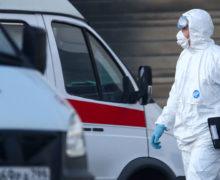 ВРоссии еще 771 человек заразились коронавирусом