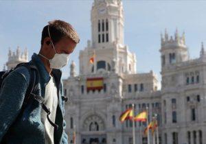 Spania: 950 de persoane au murit timp de 24 de ore, din cauza coronavirusului de tip nou