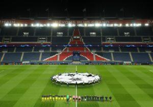 УЕФА планирует в августе возобновить матчи Лиги Чемпионов