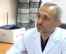 """""""Medicii trebuiau lăsați să vadă pacienții așa cum s-a făcut la Cernobîl, la locul catastrofei"""". Un medic din Chișinău, despre epidemie și manipularea statisticilor"""