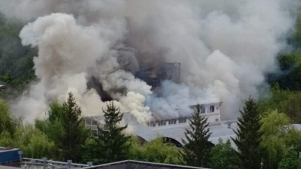 incendiu moldexpo