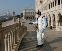 В Италии в конце апреля начнут постепенно снимать карантинные ограничения