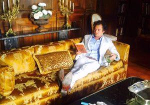 Миллионер из Чоколэтень. Что известно об Адриано Дулгере, объявившем себя владельцем €1,6 млн