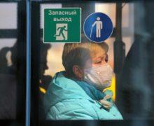 В Молдове подтвердили 713 новых случаев коронавируса