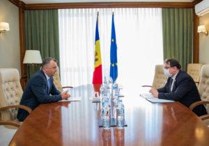 Правительство проведет переговоры о новой макрофинансовой помощи €100 млн от ЕС. О каких условиях пойдет речь?