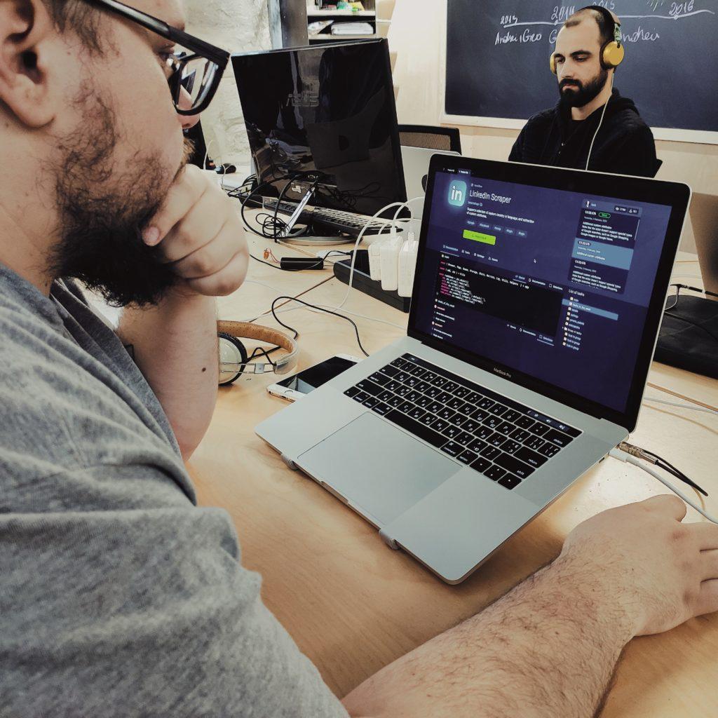 «Мы избавляем бизнес от рутины». История стартапа из Молдовы, создавшего уникальный IT-инструмент