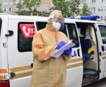 В Молдове еще 269 человек заразились коронавирусом