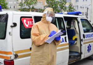 ВМолдове засутки выявили 252 новых случая коронавируса