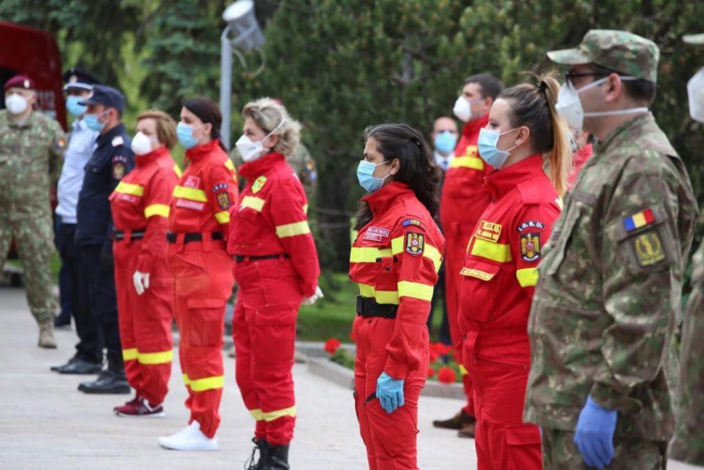 «Яприехала поделиться опытом леченияпациентов вИталии». Врачи изРумынии завершили миссию вМолдове (ФОТО)