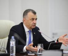 """Chicu: """"În mod absolut neîntemeiat și eronat a fost catalogat drept denigrator în adresa României"""""""