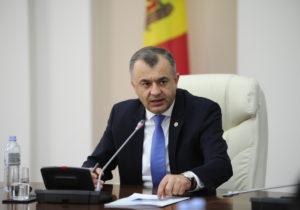 «Они хотят лишить молдаван государства». Кику обагитации против российского кредита