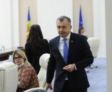 «Нам не нравится это решение». Кику объяснил, почему в Молдове продлили ЧП в здравоохранении