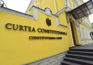Curtea Constituțională a validat rezultatele alegerilor parlamentare anticipate și mandatele deputaților aleși
