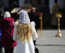 Чокой рассказал онарушениях, выявленных при проверке церквей