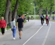ВКишиневе иБельцах вводят комендантский час