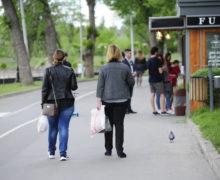 В Молдове выявили 647 новых заражений коронавирусом