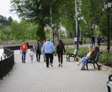 ВМолдове41% граждан готов привиться откоронавируса. Опрос минздрава