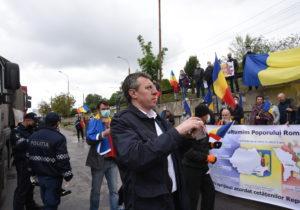 «Режим Додона атакует!» Киртоакэ и Билецкого оштрафовали за нарушение карантинных мер