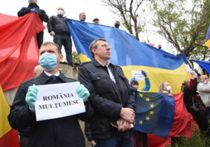 NM Espresso: о признании незаконным российского кредита, манипуляциях со статистикой COVID и о встрече в Кишиневе румынской помощи