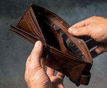 Дырка от бюджета. Хватит ли Молдове денег на зарплаты и пенсии