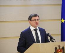 """""""În următoarele zile voi depune la parlament echipa și programul de guvernare"""". Reacția lui Igor Grosu după decizia CC"""