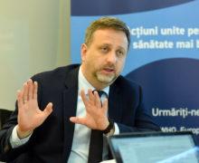 """""""Pandemia este un tsunami"""". Interviu NM cu șeful Biroului OMS în Moldova despre riscurile relaxării carantinei"""