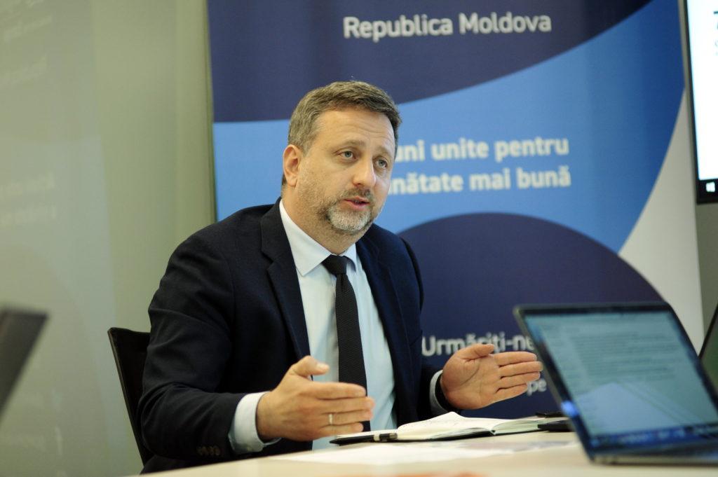 Igor Pokanevich OMS