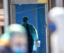 Думбрэвяну: Больница минздрава вКишиневе с18мая небудет принимать пациентов скоронавирусом