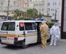 ВМолдове засутки подтвердили 721 новый случай коронавируса