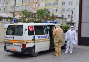 Канада передаст Молдове €99,3 тыс. в помощь врачам, борющимся с коронавирусом